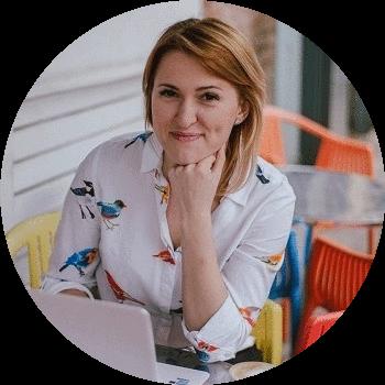 Pola Sobczyk1 - Pasja w Pracy - Lucyna Malik - Online Brand Manager - WA