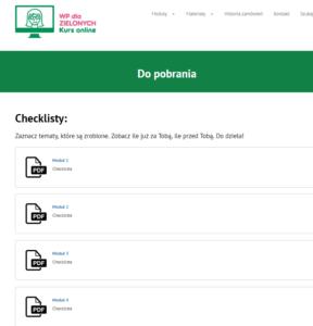 """wp kurs4 288x300 - Jak samodzielnie zrobić stronę internetową? Czyli o kursie """"WP dla zielonych."""""""