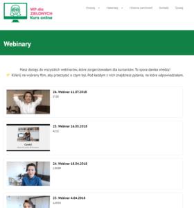 """wpkurs3 1 280x300 - Jak samodzielnie zrobić stronę internetową? Czyli o kursie """"WP dla zielonych."""""""