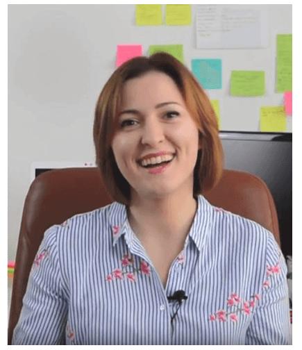 Pola Sobczyk wywiad