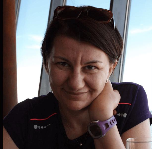 Marta Łazar - Pasja w Pracy - Lucyna Malik - Online Brand Manager - WA
