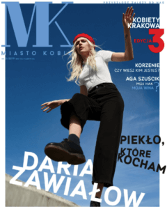 Kobiety Krakowa