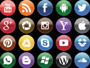 social media 1177293 1280 300x227 - Jak delegować zadania wirtualnej asystentce? Przewodnik.