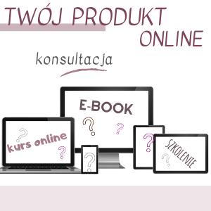 twój produkt online