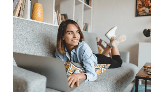 3 - Jak osiągnąć work-life balance pracując zdalnie?